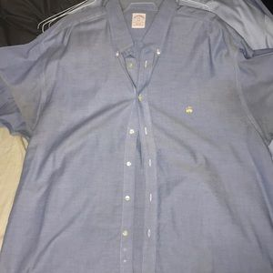 """2XL Brooks Brothers """"The Original Button Down"""""""